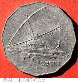 Image #2 of 50 Cents 1975