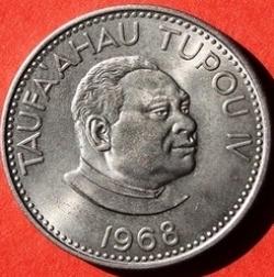 Image #1 of 10 Seniti 1968