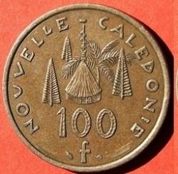 Image #2 of 100 Francs 2002