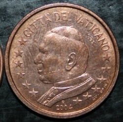 Image #1 of [PROOF] 5 Euro Cent 2004 R