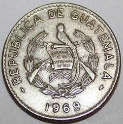 Imaginea #1 a 10 Centavos 1969