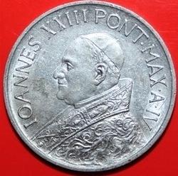 Image #1 of 10 Lire 1962 (IV)