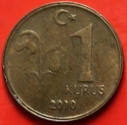 Image #2 of 1 Kurus 2010