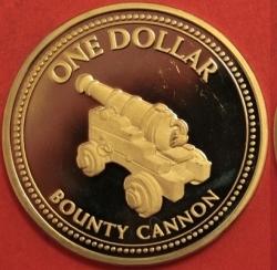 Image #2 of 1 Dolar 2010