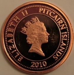 Image #1 of 5 Cents 2010