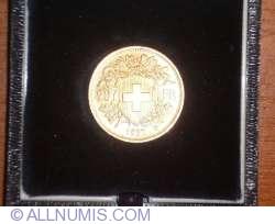 Image #1 of 20 Francs 1897