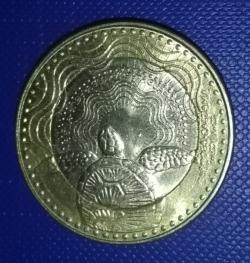 1000 Pesos 2012