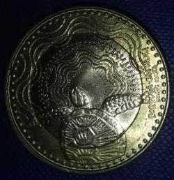 Image #2 of 1000 Pesos 2013