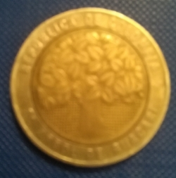 Image #2 of 500 Pesos 2003