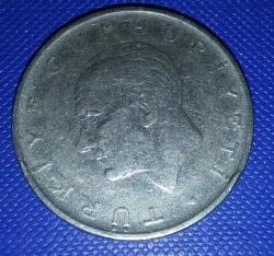 Image #2 of 1 lira 1961