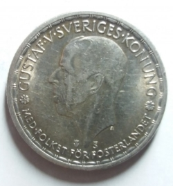 Image #1 of 2 Kronor 1946