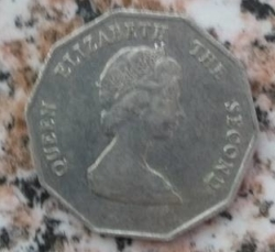 Image #2 of 1 Dollar 1998
