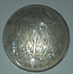 Imaginea #1 a 10 Centavos 1902