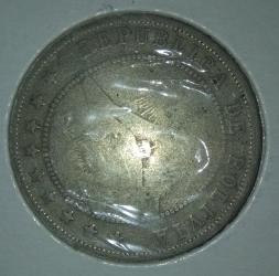 Imaginea #2 a 10 Centavos 1902