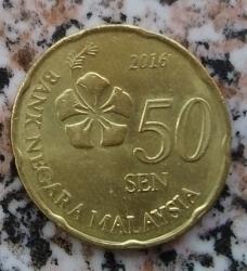 50 Sen 2016