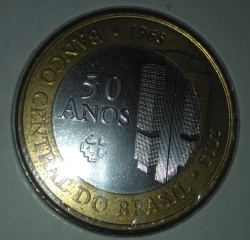 1 Real 2015 - 50 Years of Central Bank