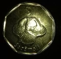 Image #1 of 1 Dollar 2012