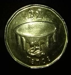Image #1 of 2 Dollars 2012