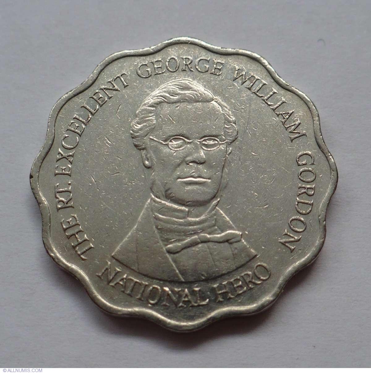 10 Dollars 1999