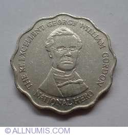 Image #2 of 10 Dollars 1999