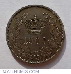 Imaginea #2 a 20 Bani 1900