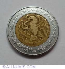 Image #2 of 2 Nuevo Pesos 1994