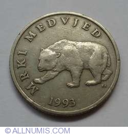 Image #2 of 5 Kuna 1993