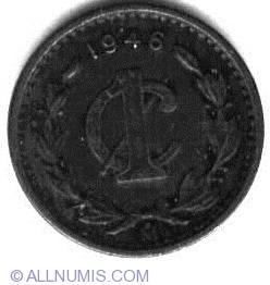 Image #1 of 1 Centavo 1946