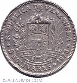 Imaginea #2 a 5 Bolivar 1973