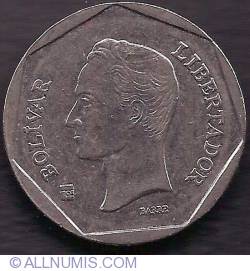 Imaginea #2 a 500 Bolivares 1999