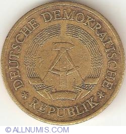 Image #2 of 20 Pfennig 1972 A