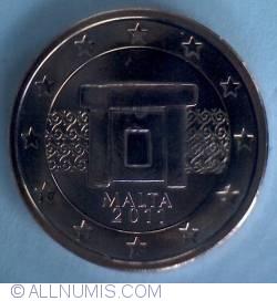 2 Euro Centi 2011