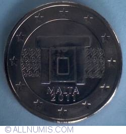 Image #2 of 5 Euro Cent 2011
