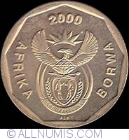 10 Cents 2000