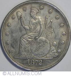 [FANTASY] Trade Dollar 1872
