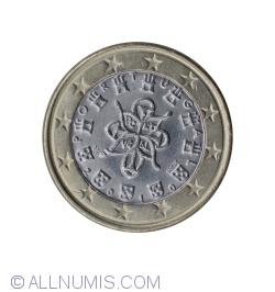 1 Euro 2010