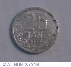 25 Bani 2000