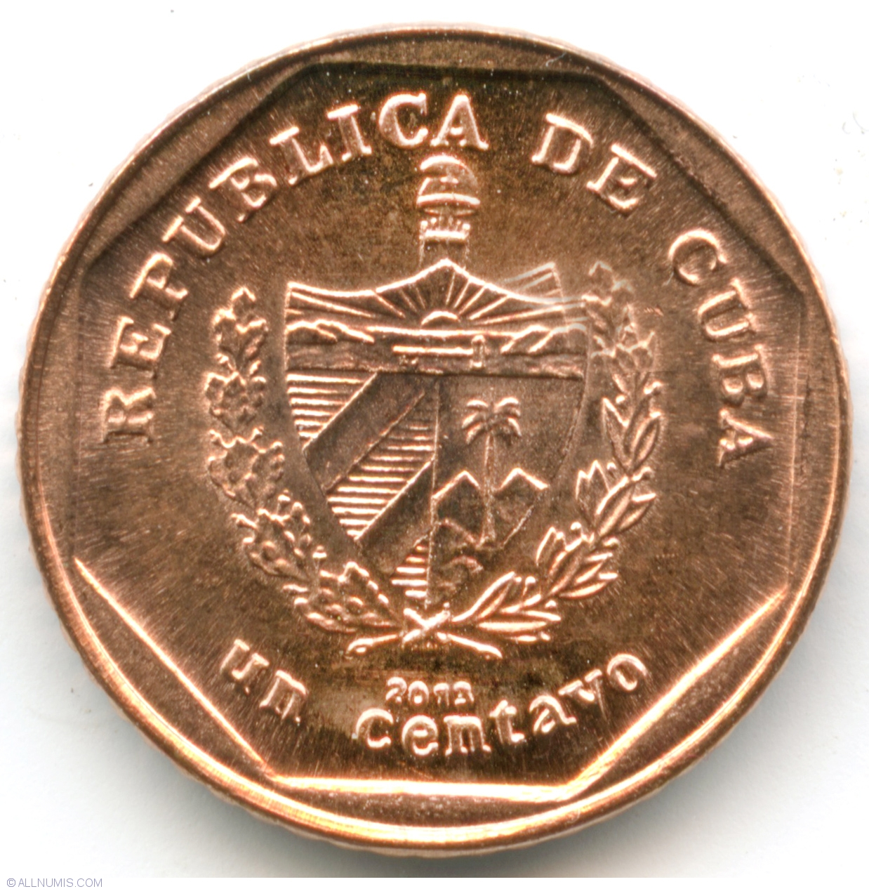 cuban currency coins