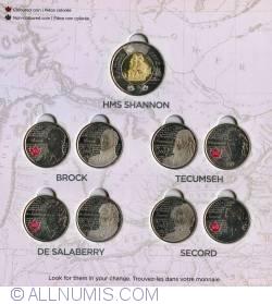 Image #2 of War of 1812 series