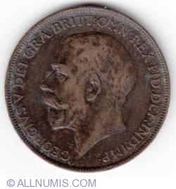 Imaginea #2 a Penny 1912 H