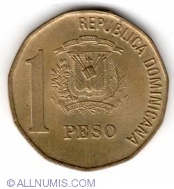 Image #1 of 1 Peso 2000