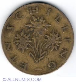 1 Schilling 1959