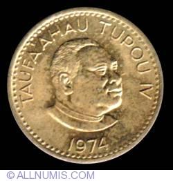 Image #1 of 1 Seniti 1974