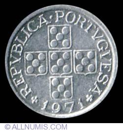 Imaginea #1 a 10 Centavos 1971
