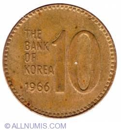 Image #2 of 10 Won 1966