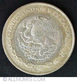 Image #1 of 10 Pesos 2015
