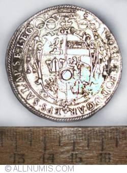 Image #2 of 1 Thaler 1587