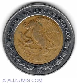 Image #1 of 2 Pesos 2008