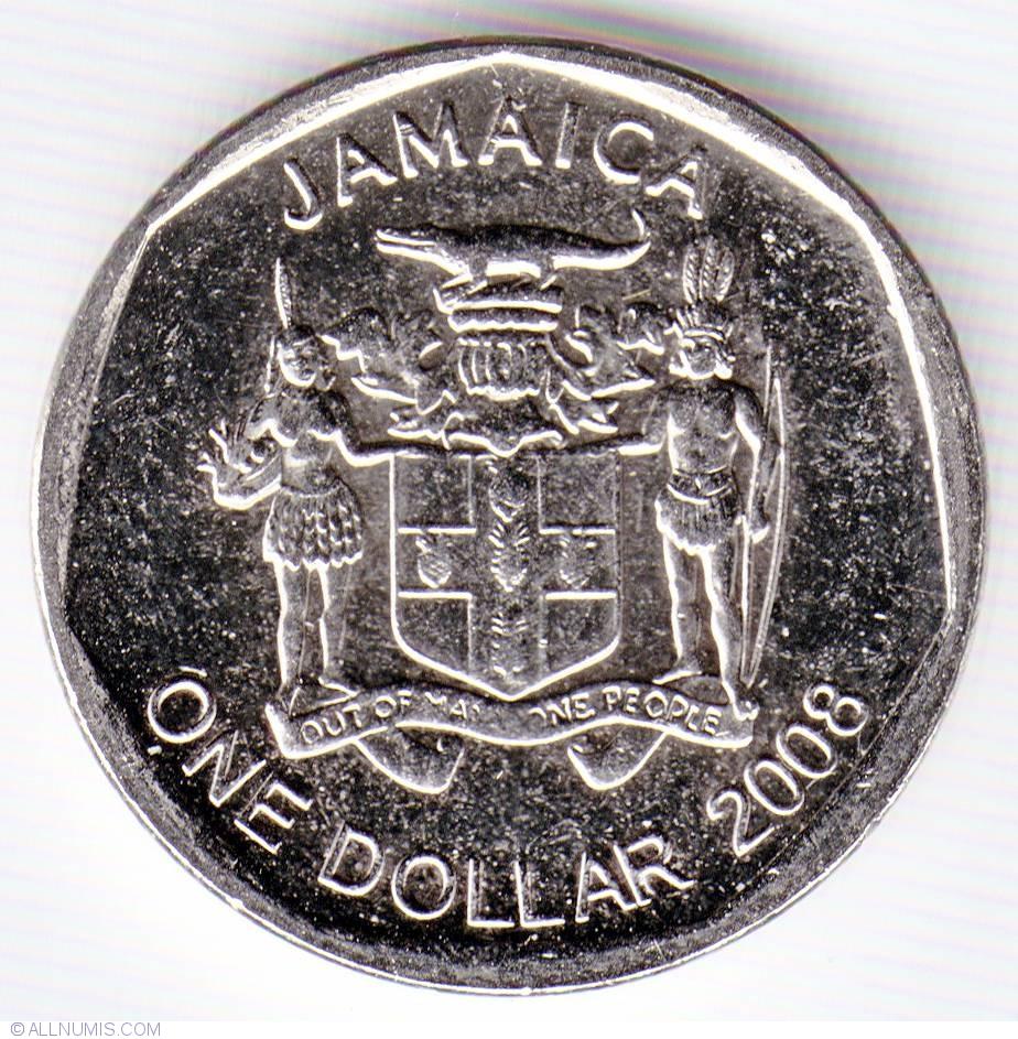 1 Dollar 2008
