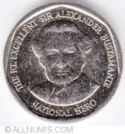 Image #2 of 1 Dollar 2008